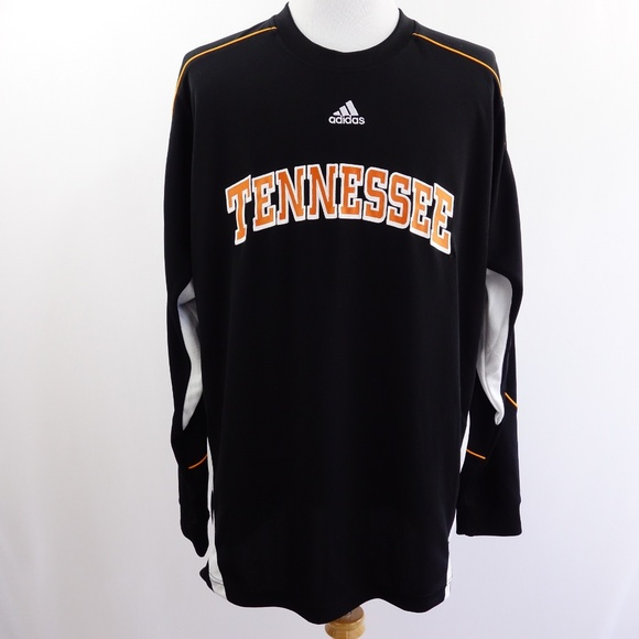 low priced 2bc71 639fa Adidas University of Tennessee Vols L/S T Shirt